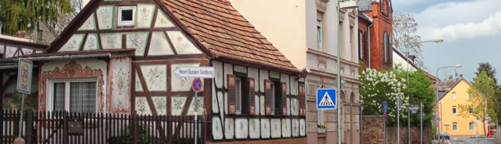 Sossenheim – Online